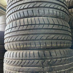 БУ шины Dunlop 195/40 17