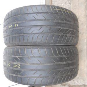 БУ шины 245/30 R21